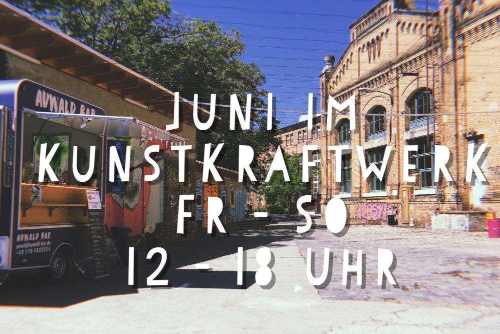 Auwald Bar, Mobile Bar, Catering, Leipzig, Cocktails, Kunstkraftwerk